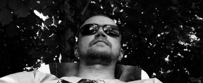 Christian Lappalainen (Acid på Svenska)